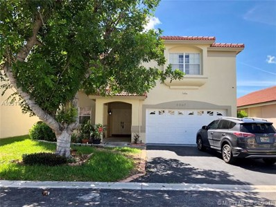 3067 NW 72nd Ave, Margate, FL 33063 - MLS#: A10511746