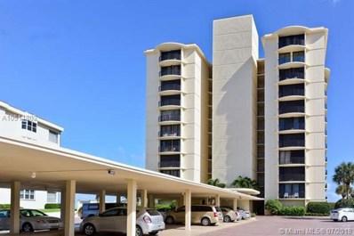 200 Beach Rd UNIT 602, Tequesta, FL 33469 - MLS#: A10511802