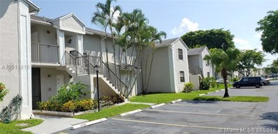 1000 Constitution Dr UNIT 1000-I, Homestead, FL 33034 - MLS#: A10511816