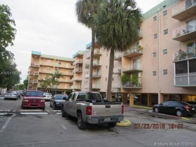 1655 W 44th Pl UNIT 536, Hialeah, FL 33012 - MLS#: A10511830