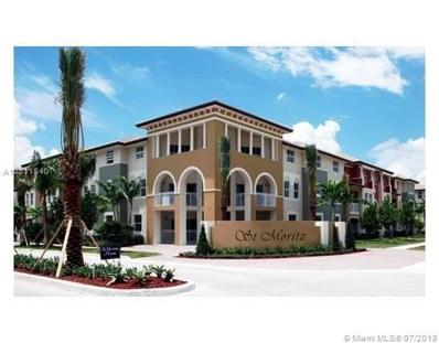 11601 NW 89th St UNIT 101, Doral, FL 33178 - MLS#: A10511840
