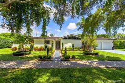 8455 SW 104th St, Miami, FL 33156 - MLS#: A10511869