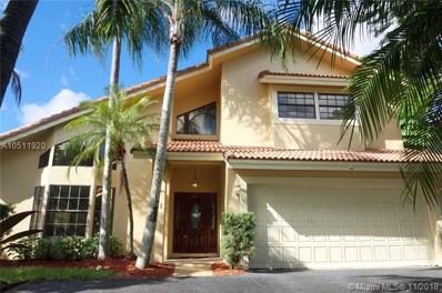 901 Mockingbird Ln, Plantation, FL 33324 - MLS#: A10511920