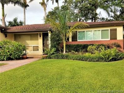 715 N 14th Ave, Hollywood, FL 33020 - MLS#: A10511922