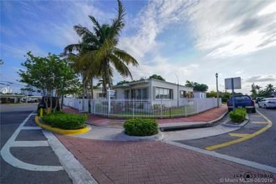 8140 Crespi Blvd, Miami Beach, FL 33141 - #: A10511927
