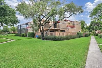 8248 Severn Dr UNIT D, Boca Raton, FL 33433 - MLS#: A10511932
