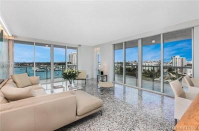 10 Venetian Way UNIT 904, Miami Beach, FL 33139 - MLS#: A10512022