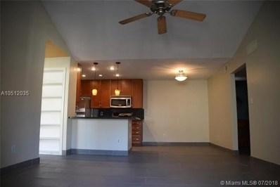 755 Riverside Dr UNIT 1330, Coral Springs, FL 33071 - MLS#: A10512035