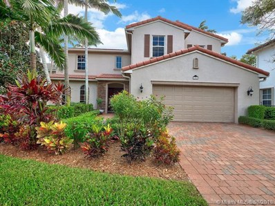 1222 Merlot Dr, Palm Beach Gardens, FL 33410 - MLS#: A10512055