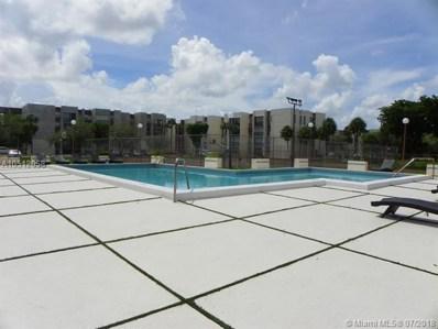 9401 SW 4th St UNIT 409, Miami, FL 33174 - MLS#: A10512058