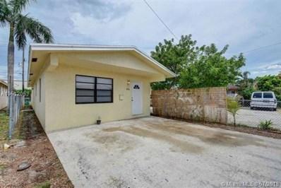 414 S F Street, Lake Worth, FL 33460 - MLS#: A10512063