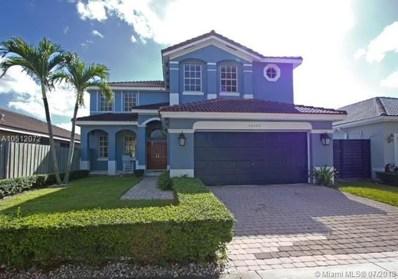 14444 SW 12th Ln, Miami, FL 33184 - MLS#: A10512072