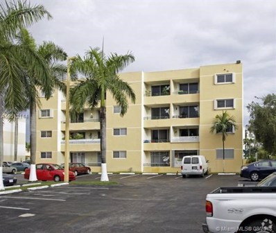 8321 NW 7th St UNIT 1-206, Miami, FL 33126 - MLS#: A10512144