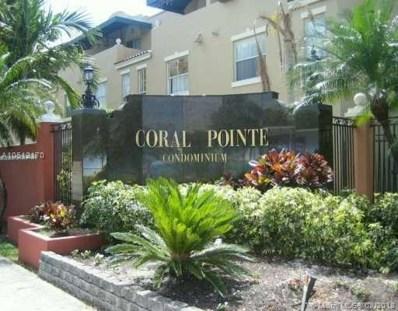 675 NW 85th Ct UNIT 8-201, Miami, FL 33126 - MLS#: A10512170