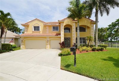 3600 Heron Ridge Ln, Weston, FL 33331 - MLS#: A10512199