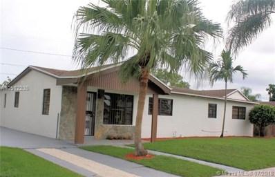 10355 SW 151st Ter, Miami, FL 33176 - MLS#: A10512208