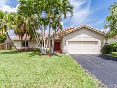 21079 N Escondido Way N, Boca Raton, FL 33433 - MLS#: A10512243