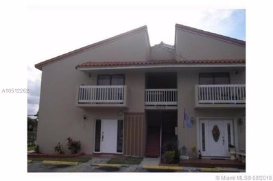 13671 SW 62nd St UNIT 106-1, Miami, FL 33183 - MLS#: A10512262