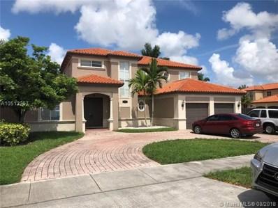 4524 SW 160th Ct, Miami, FL 33185 - MLS#: A10512297
