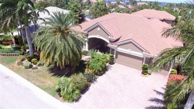 137 SW Hatteras Court, Palm City, FL 34990 - MLS#: A10512298