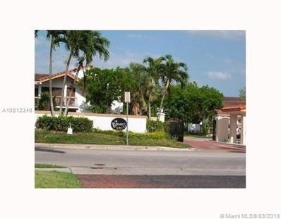 8260 SW 149th Ct UNIT 9-210, Miami, FL 33193 - MLS#: A10512340