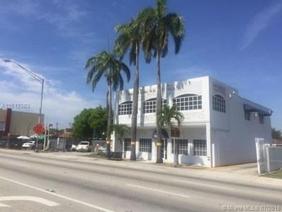 110 NW 27 Ave, Miami, FL 33125 - MLS#: A10512383