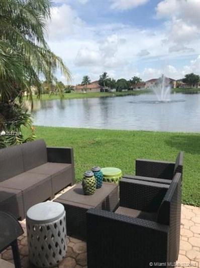 16241 SW 46th Ter, Miami, FL 33185 - MLS#: A10512394