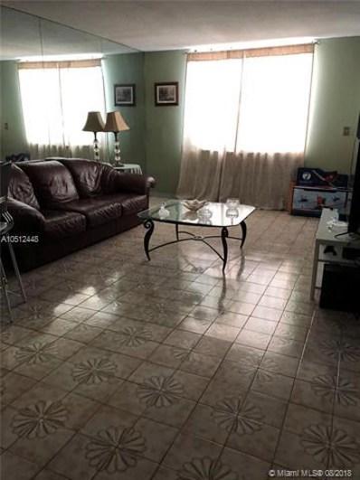 1250 NE 125th St UNIT 409C, North Miami, FL 33161 - MLS#: A10512448