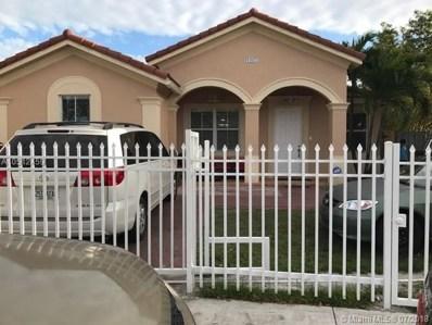 10978 SW 243rd Ln, Homestead, FL 33032 - MLS#: A10512459