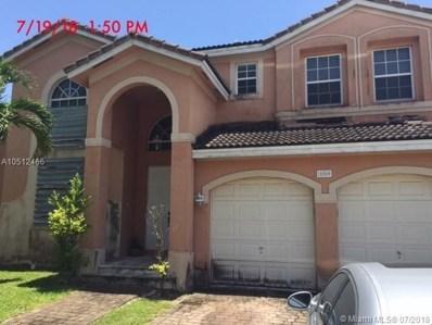 16504 SW 59th Ter, Miami, FL 33193 - MLS#: A10512466
