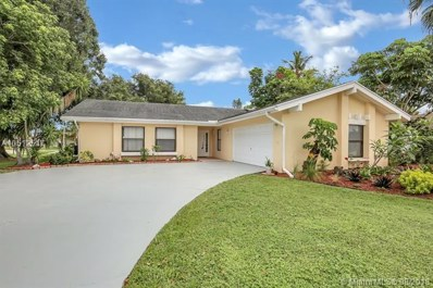 12245 S Old Country, Wellington, FL 33414 - MLS#: A10512517