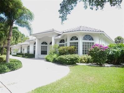 1000 SW 21st Ave, Boca Raton, FL 33486 - #: A10512523