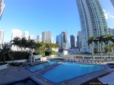 90 SW 3rd St UNIT 1101, Miami, FL 33130 - MLS#: A10512547