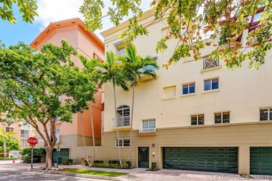 140 Jefferson Ave UNIT 14001, Miami Beach, FL 33139 - MLS#: A10512591