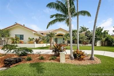 8241 SW 180th St, Palmetto Bay, FL 33157 - MLS#: A10512597