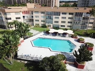871 NE 195th St UNIT 303, Miami, FL 33179 - MLS#: A10512640
