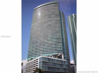888 Biscayne Blvd UNIT 4008, Miami, FL 33132 - MLS#: A10512643