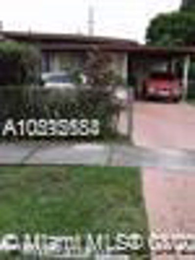 200 Nw 128th Street, North Miami, FL 33168 - MLS#: A10512684