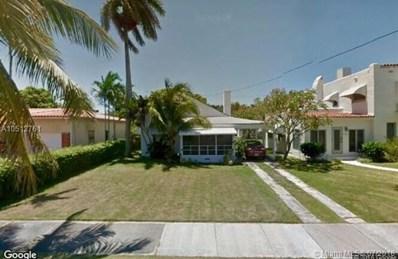 1844 SW 24th Ter, Miami, FL 33145 - MLS#: A10512761