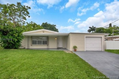 1967 SW 28th Ave, Fort Lauderdale, FL 33312 - MLS#: A10512818