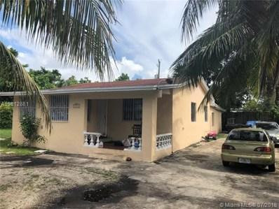 1805 NW 114th St, Miami, FL 33167 - #: A10512881