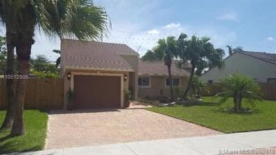 13272 SW 119th Ter, Miami, FL 33186 - MLS#: A10512906