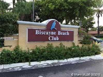 10500 SW 155th Ct UNIT 1014, Miami, FL 33196 - MLS#: A10512928