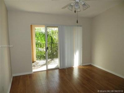 2051 Renaissance UNIT 308, Miramar, FL 33025 - MLS#: A10512940