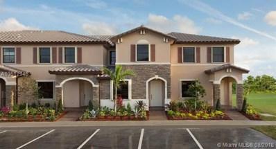 11563 SW 150th Pl, Miami, FL 33196 - #: A10512946