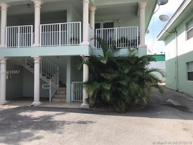 2750 W Trade Ave UNIT A, Miami, FL 33133 - MLS#: A10512957