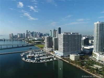 555 NE 15th St UNIT 23H, Miami, FL 33132 - MLS#: A10512999