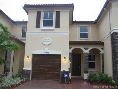 11236 NW 87th St UNIT 11236, Doral, FL 33178 - MLS#: A10513015