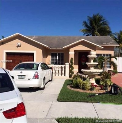 10351 SW 211th St, Cutler Bay, FL 33189 - #: A10513030