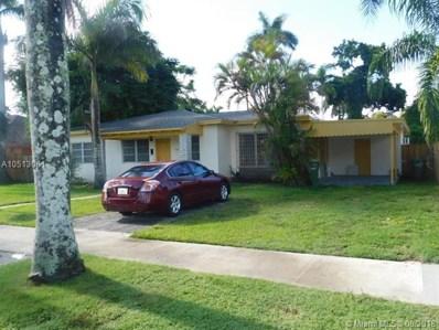 236 NW 14th St, Homestead, FL 33030 - MLS#: A10513061